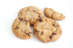 De eerste boete voor het onjuist gebruik van cookies op de website is een feit.