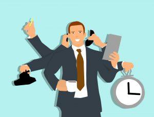 Functionaris Gegevensbescherming (FG) is een drukke baan. Hoe kun je als FG efficienter werken?FG
