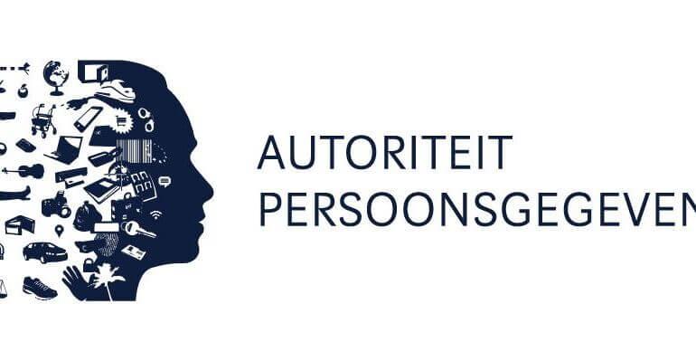 autoriteit persoongegevens